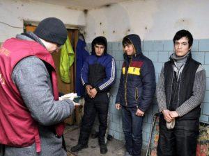 Приезжая с Украины сколотила в Смоленске банду по легализации мигрантов
