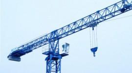 Разновидности строительных кранов