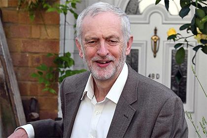 Лидер Лейбористской партии Великобритании отказался уйти в отставку из-за Brexit