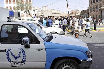Жертвами атак смертников в Йемене стали 42 человека
