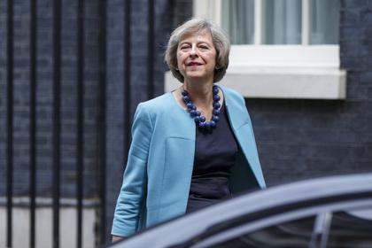 Глава МВД Великобритании выдвинула свою кандидатуру на пост лидера консерваторов