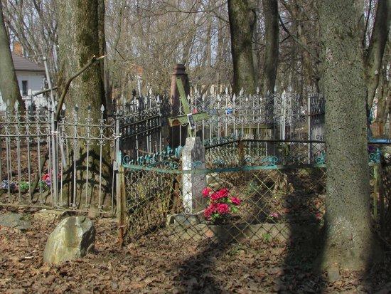 Смотритель кладбища пойдет под суд за торговлю местами на погосте