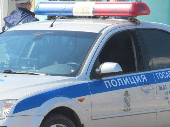 Севший навеселе за руль чужого авто юнец устроил гонки с полицией