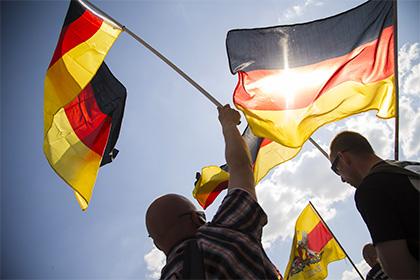 Правозащитники обвинили немецкие власти в неспособности справиться с расизмом