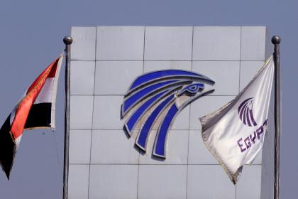 В Средиземном море обнаружили обломки лайнера EgyptAir