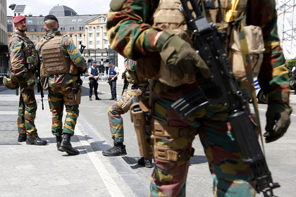Полиция Бельгии отпустила шестерых задержанных по делу о нападении на поезд