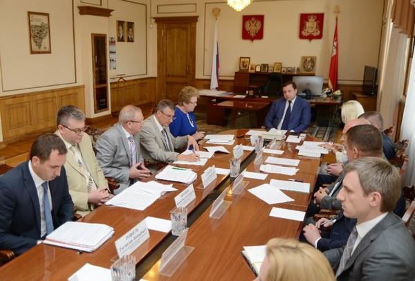 В 240 сельских поселениях Смоленской области утверждены генеральные планы и правила землепользования