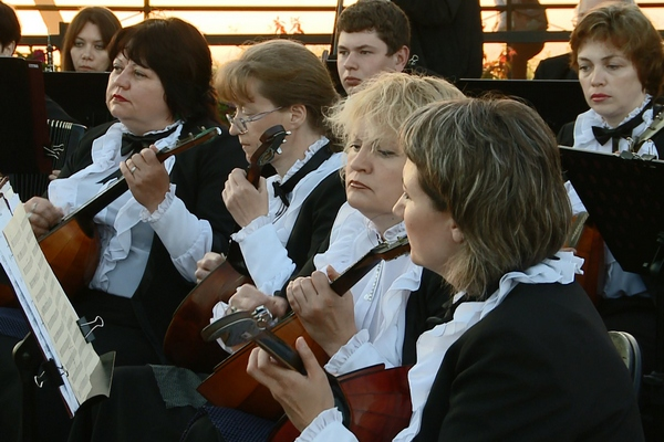 В Смоленской области в День памяти и скорби устроили концерты-реквиемы
