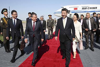 Китай инвестирует 15 миллиардов долларов в «Шелковый путь»
