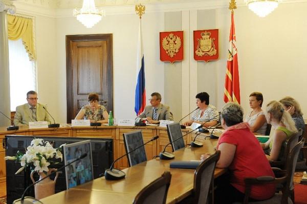 В Смоленской области готовятся к старту всероссийской сельскохозяйственной переписи