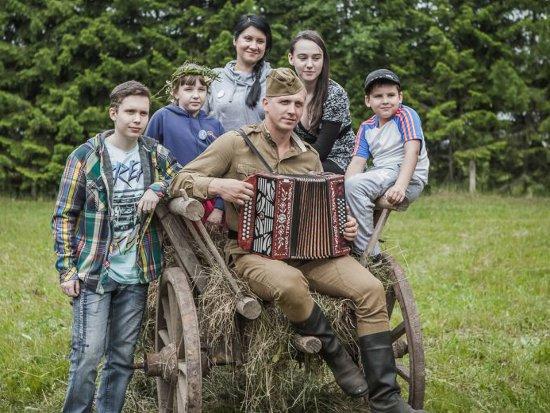 На родине Твардовского устроят литературный праздник «Оживший хутор»
