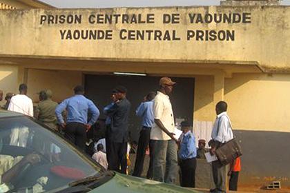 Камерунских мужчин собрались сажать за супружескую измену