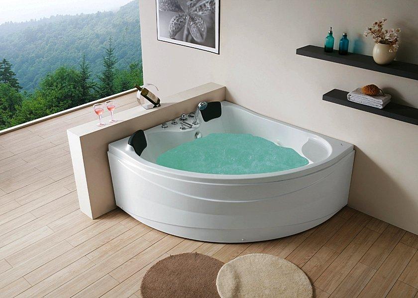 Какие акриловые ванны сейчас пользуются спросом?