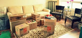 Квартирный переезд под ключ – лучшее решение