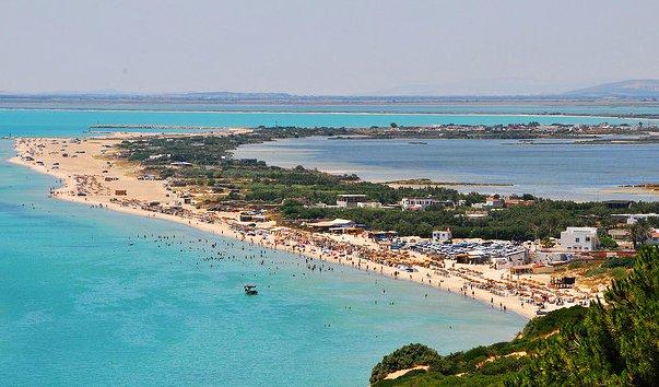 Красота Туниса