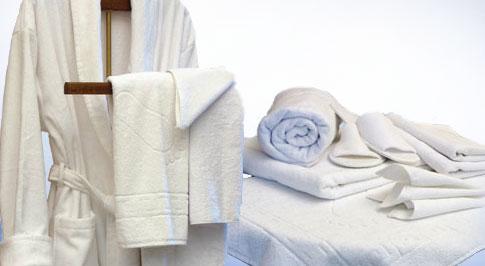 Текстиль для гостиниц – для чего он нужен?