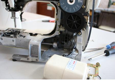 Стоит ли ремонтировать швейную машину самостоятельно?
