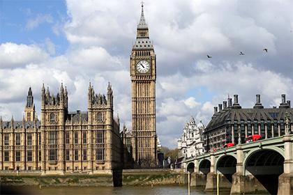 Британские парламентарии призвали расширить антироссийские санкции