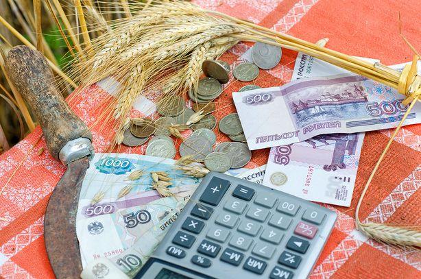 Смоленская область получит порядка 24 млн рублей на поддержку сельского хозяйства