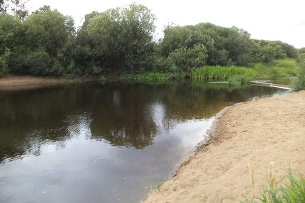 Реки и озера «Смоленского Поозерья» намерены выйти из берегов