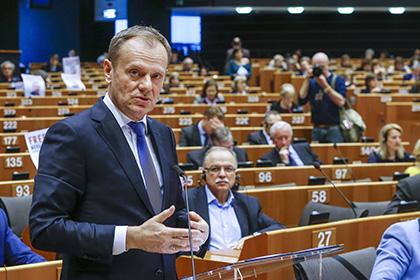 Бельгия выразила готовность заменить Британию на посту председателя Совета ЕС