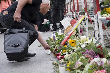 Количество терактов в ЕС достигло рекордной отметки