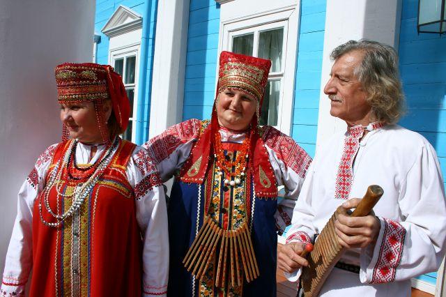 Министерство культуры поддержит Глинковский фестиваль в Новоспасском