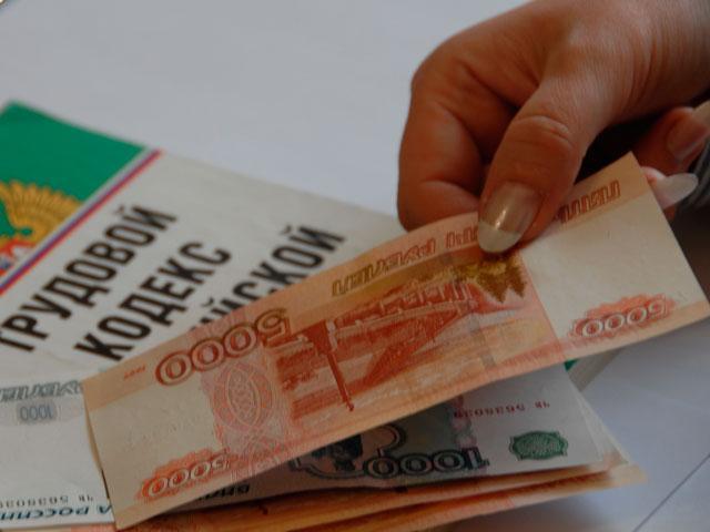 Смоленский «Дормостстрой» выплатил работникам более девяти млн. рублей
