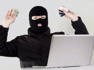 В Смоленской области полицейские вычислили интернет-мошенника