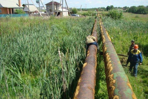 Жителям микрорайонов Южного и Поповки в Смоленске вернули горячую воду