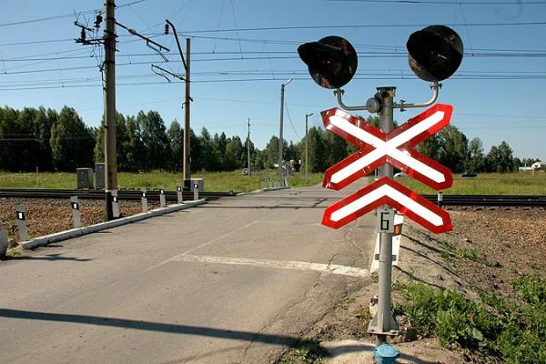 В Смоленске снова закроют железнодорожный переезд Гусино-Гнездово