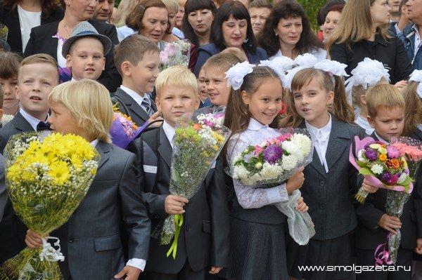 В Смоленской области пожарный надзор начал проверку готовности школ к учебному году