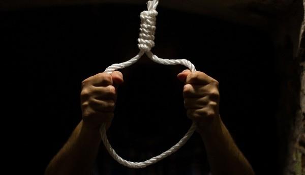 Житель Краснинского района покончил жизнь самоубийством