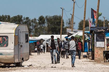 Европейские пограничники посчитали нелегалов на территории ЕС
