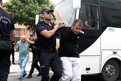 Анкара заявила о задержании свыше 15 тысяч человек после мятежа