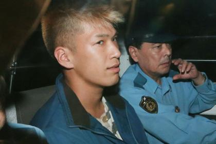 Полиция обнаружила наркотики в доме убившего инвалидов в Японии