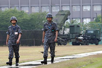 Япония модернизирует силы ПВО к Олимпиаде-2020 из-за КНДР