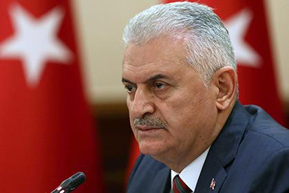 Власти Турции закроют базу ВВС около Анкары