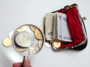 В Смоленской области увеличат размер минимальной зарплаты