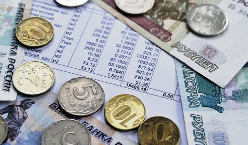 Смоляне задолжали более миллиарда рублей за коммунальные услуги