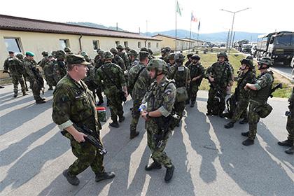Сербия разъяснила свою позицию по вступлению в НАТО