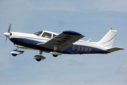 В Словении разбился легкий самолет с пассажирами