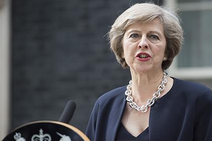 Новый премьер Великобритании собралась улучшить ядерный потенциал страны