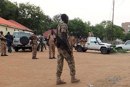 Больше 300 человек погибли в ходе боев в Южном Судане