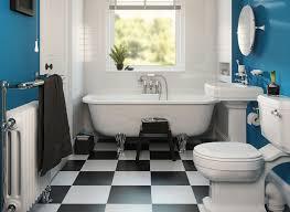 Ванная комната: бодрствуем и расслабляемся