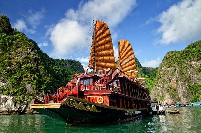 Лучшие места для отдыха во вьетнаме отзывы