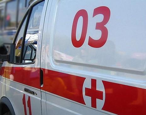 В Глинковском районе в ДТП пострадали 20-летние парень и девушка