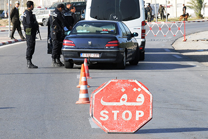 Жертвами ДТП с участием автобуса в Тунисе стали 14 человек