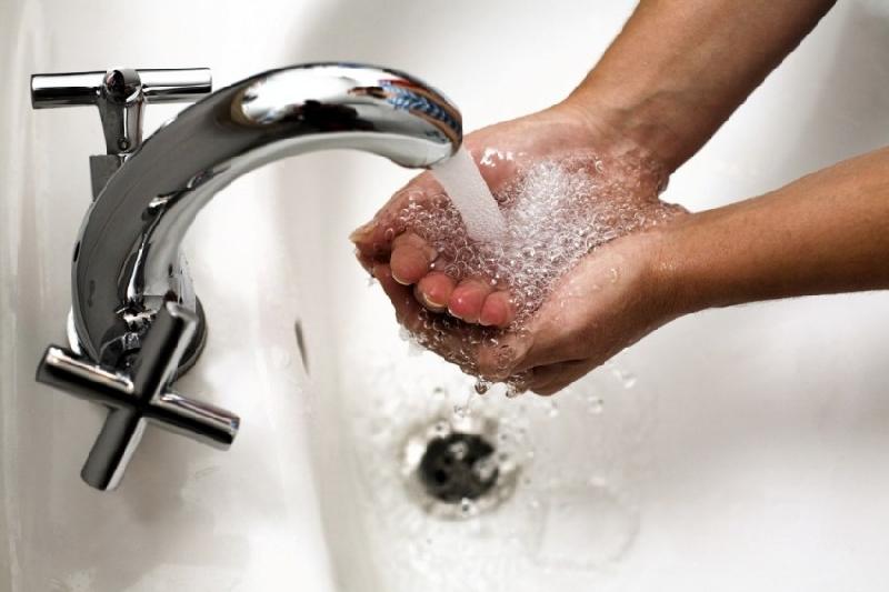 В Смоленске жителям центра города вернули горячую воду