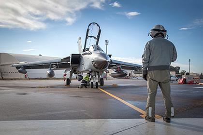 Германия задумалась о выводе своих самолетов с турецкой базы Инджирлик